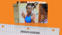 Kansiime the broker. Kansiime Anne. African comedy.mp4