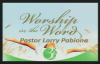 IS IT POSSIBLE THAT YOU ARE TOO RELIGIOUS Romans 21729 Ptr Larry Pabiona
