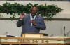 Positioning Yourself to Prosper (pt.3) - West Jacksonville COGIC - Bishop Gary L. Hall Sr.flv
