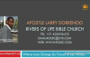 apostle larry dorkenoo power to overcome temptation sun 10 jan 2016.flv