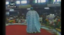 Archbishop Benson Idahosa - Easter Special - The Stone is Rolled Away 2.mp4