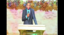 Pentecost 4 (Pastor J. T. Kalejaye).flv