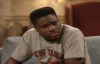 The Cosby show - Funny moment with Theo Huxtable.3gp