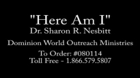 Here Am I - Dr. Sharon R. Nesbitt.mp4