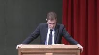 Nathanael Winkler_ «Gehet hin in alle Welt» (Matthäus 28,16-20).flv