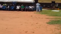 Intimidating Onitsha prison outreach video is out now. Just share so God will touched the people ne.mp4