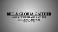 Bill & Gloria Gaither_ Worship Heritage of the Modern Pentecostal Church.flv