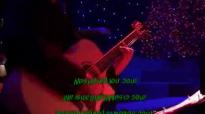 Wes Hampton & Marshall Hall -O Holy Night.flv