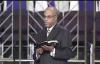 The Power To Endure Pastor John K. Jenkins Sr. Awesome Sermon
