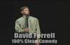 DAVID FERRELL Standup Comedian Video