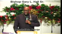 Irresistible Favor - 12.31.14 - West Jacksonville COGIC - Bishop Gary L. Hall Sr.flv