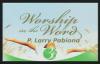 GODS JUDGMENT OF THE SPIRITUALLY SUPERIOR Romans 2116 Ptr Larry Pabiona
