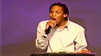 Deitrick Haddon preaching 2