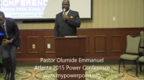 Divine Download 1 with Olumide Emmanuel, Atlanta 2015 Power Conference.mp4