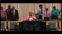 Kierra Sheard leads Praise & Worship.flv