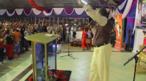 Prophetess Monicah - Prophetic Worship Night 2015 [Sn 6].mp4