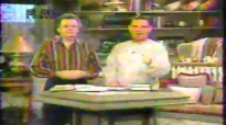 KCM Daily with Kenneth Copeland  John Avanzini  Breaking The Curse of Debt June 1990