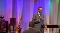 THE GIFT OF GOD  Pastor Tony Rapu