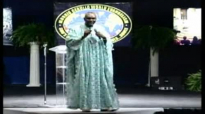 Releasing Breakthrough by the Power of Thanksgiving   by Papa Ayo Oritsejafor 1