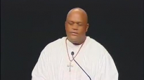 Bishop Ron Archer Testimony The Trick Baby