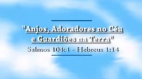 Pastor Marco Feliciano Anjos Adoradores No Cu e Guardies Na Terra 20 Encontro dos Gidees