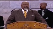 TD Jakes - THE BLESSED TEST