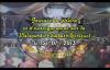 Maman Olangi  Vision du Combat Spirituel du 15 Janvier 2013  Comment Semparer de Son Hritage