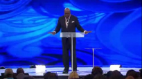 Megafest 2015 TD Jakes Woman Thou Art Loosed 2015 FULL Sermon Master of My Need WTAL.flv