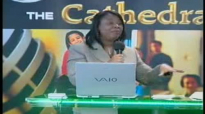 Pastor Bernice Hutton - Wood - How Not To Marry An Idiot Or Do Business With A Crook Part 3 of 5.flv