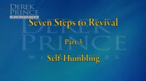 Seven Steps To Revival, Pt 3 - Self-humbling.3gp