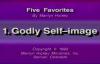 Marilyn Hickey  Godly Selfimage