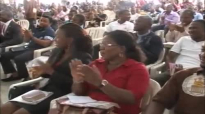 Pastor Don Odunze at Full Life Conference Part 3