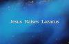 Jesus Raises Lazarus   Children Christian Bible Cartoon Movie