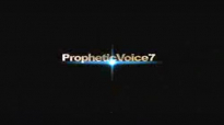 Dr.Jonathan David  Prophetic words for 2013