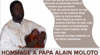 Hommage a Alain Moloto Mosungi Na Bato (Avec Paroles) Lyrics .@VoiceOfCongo.mp4
