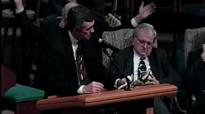 Spiritual Warfare Billy Cole BOTT 1990