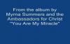 Myrna Summers - I've Got A New Life.flv