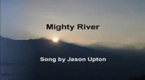 Jason Upton - Mighty River.flv