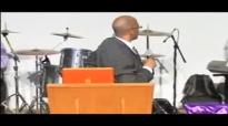 Bishop Tudor Bismark Releasing The Kingdom Mind Change The Field.flv