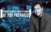The Biggest Market Crash is Coming - Are You Prepared - Robert Kiyosaki.mp4