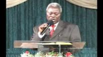 Fierce King by Pastor   W F Kumuyi 2