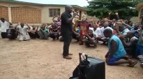 MANY PRISONERS IN NIGERIAN PRISONS BECAUSE OF 7 DOLLAR, (seven dollars) this is in kogi State.mp4