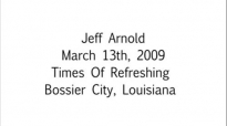 Jeff Arnold Im Coming Out! Mar. 3rd, 2009  FULL LENGTH MESSAGE