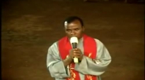 Jesus is going about doing Good A - by Rev Father  Ejike Mbaka