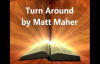 Turn Around (Matt Maher) - LYRICS.flv