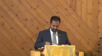 Pastor Boaz Kamran (We are God's temple).flv