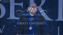 Dr. Ravi Zacharias - Liberty University Commencement.flv