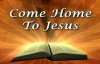 COME HOME TO JESUS _Pastor Max Solbrekken interview with Kenny & Bev Tashoots Episode #4.flv