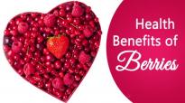 Health Benefits Of Berries  Berries The Wonder Food