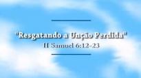 Pastor Marco Feliciano  Resgatando A Uno Perdida  Pregao Completa